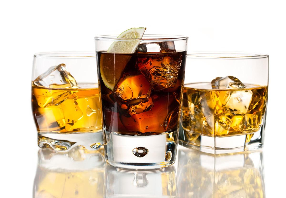 Виски коктейли в домашних условиях